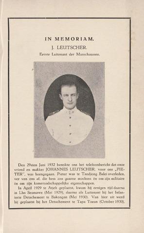 Indisch Militair Tijdschrift 1932-08-01