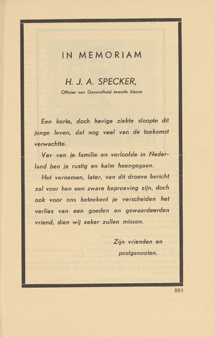 Indisch Militair Tijdschrift 1940-10-01