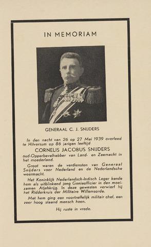 Indisch Militair Tijdschrift 1939-06-01