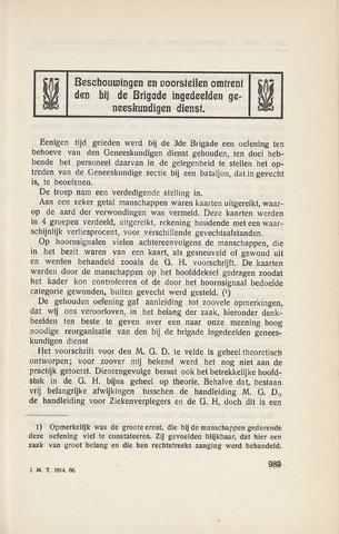 Indisch Militair Tijdschrift 1914-11-01