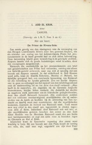 Indisch Militair Tijdschrift 1929-06-01