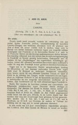 Indisch Militair Tijdschrift 1929-11-01