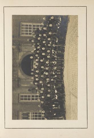 Almanak der Koninklijke Militaire Akademie 1930-01-02