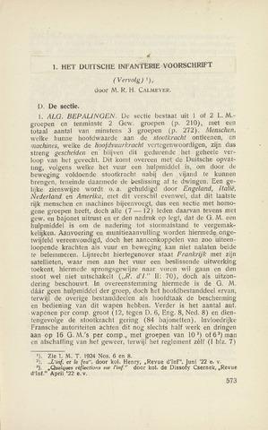 Indisch Militair Tijdschrift 1924-09-01