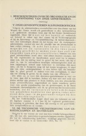Indisch Militair Tijdschrift 1921-08-01
