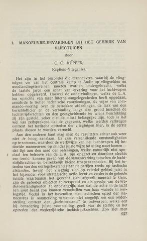 Indisch Militair Tijdschrift 1930-10-01