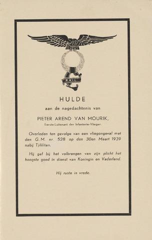 Indisch Militair Tijdschrift 1939-04-01