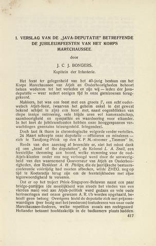 Indisch Militair Tijdschrift 1930-05-01