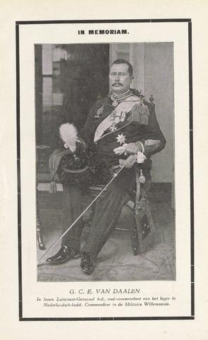 Indisch Militair Tijdschrift 1930-03-01