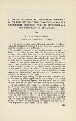 Indisch Militair Tijdschrift 1931-08-01