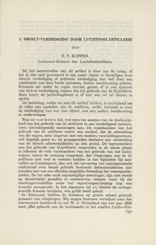 Indisch Militair Tijdschrift 1938-08-01