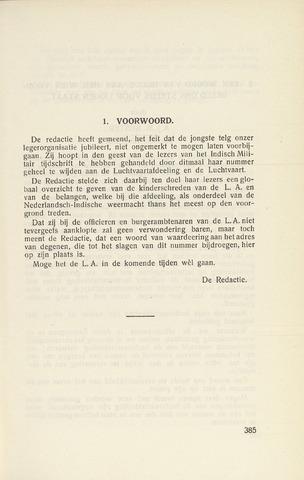 Indisch Militair Tijdschrift 1929-05-01