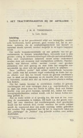 Indisch Militair Tijdschrift 1927-10-01