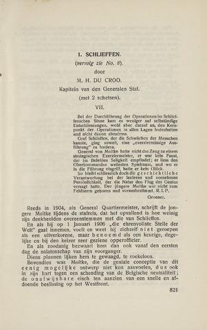 Indisch Militair Tijdschrift 1930-09-01