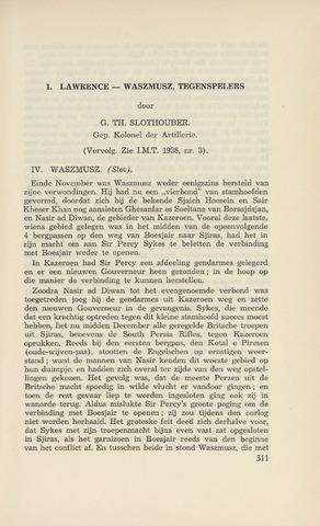 Indisch Militair Tijdschrift 1938-04-01