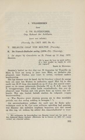Indisch Militair Tijdschrift 1937-07-01