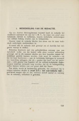 Indisch Militair Tijdschrift 1930-08-01