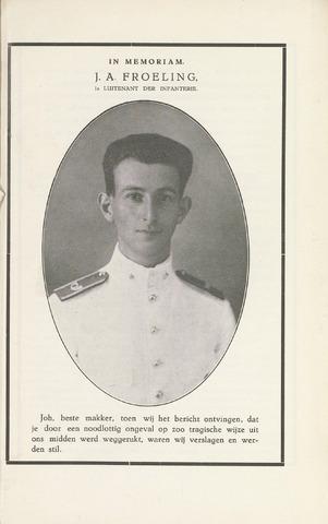 Indisch Militair Tijdschrift 1934-06-01