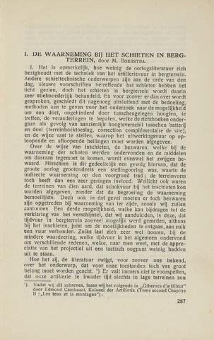 Indisch Militair Tijdschrift 1924-05-01