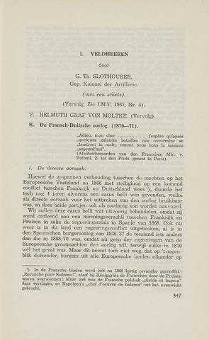 Indisch Militair Tijdschrift 1937-05-01