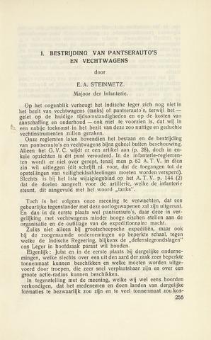Indisch Militair Tijdschrift 1932-04-01