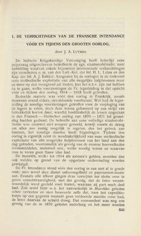 Indisch Militair Tijdschrift 1924-10-01