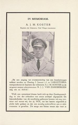 Indisch Militair Tijdschrift 1936-02-01
