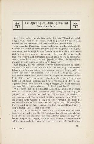 Indisch Militair Tijdschrift 1914-09-01