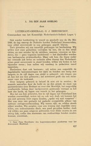Indisch Militair Tijdschrift 1941-05-01