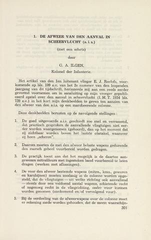 Indisch Militair Tijdschrift 1936-03-01