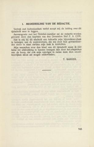 Indisch Militair Tijdschrift 1928-09-01