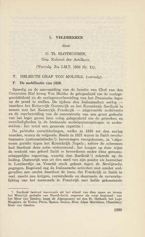 Indisch Militair Tijdschrift 1936-12-01