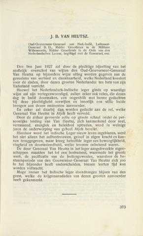 Indisch Militair Tijdschrift 1927-06-01