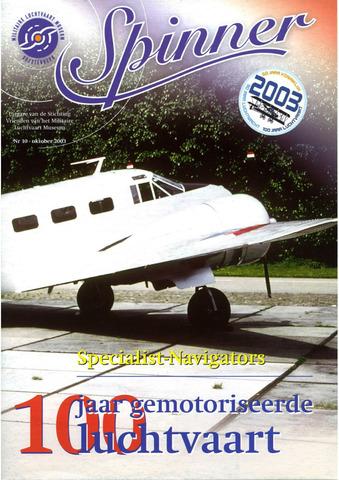 Spinner 2003-10-01
