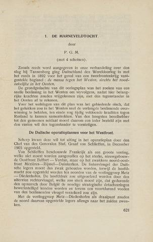 Indisch Militair Tijdschrift 1930-07-01