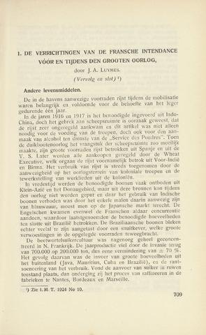 Indisch Militair Tijdschrift 1924-11-01