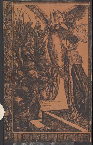 Indisch Militair Tijdschrift 1898-09-01
