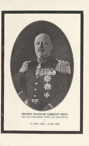 Indisch Militair Tijdschrift 1934-07-01