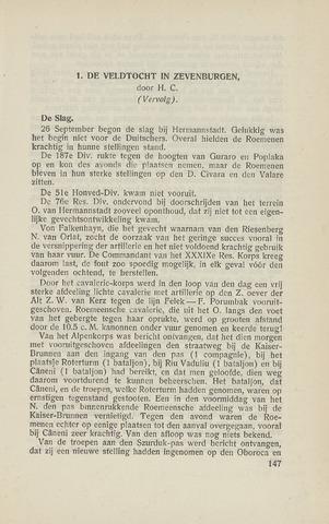 Indisch Militair Tijdschrift 1924-03-01