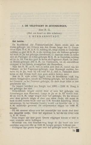 Indisch Militair Tijdschrift 1924-02-01