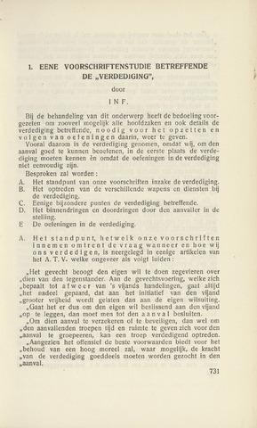 Indisch Militair Tijdschrift 1931-09-01