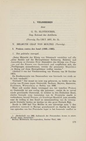 Indisch Militair Tijdschrift 1937-03-01