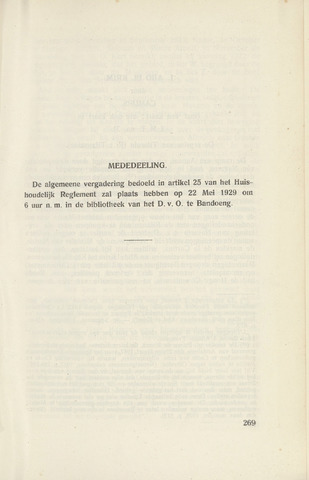 Indisch Militair Tijdschrift 1929-04-01
