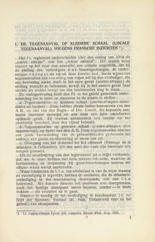 Indisch Militair Tijdschrift 1922-03-01