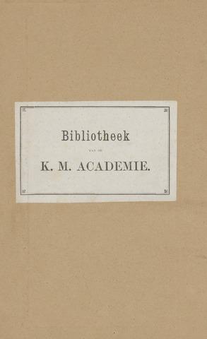 Indisch Militair Tijdschrift 1882-07-01