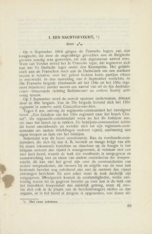 Indisch Militair Tijdschrift 1925-02-01