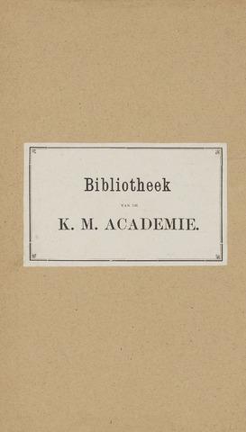 Indisch Militair Tijdschrift 1880-07-01