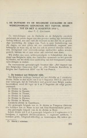 Indisch Militair Tijdschrift 1924-06-01