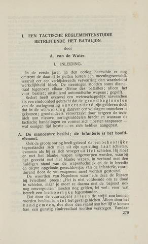 Indisch Militair Tijdschrift 1928-04-01