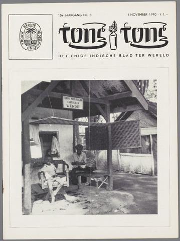 Tong Tong 1970-11-01